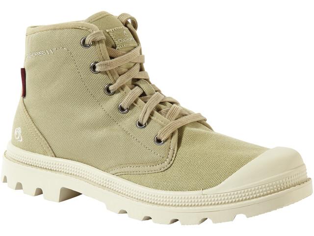 Craghoppers Mesa Boots mi-hautes Femme, rubble